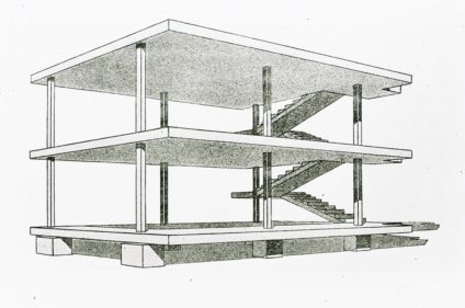 Exceptional Drawings That Changed Architecture