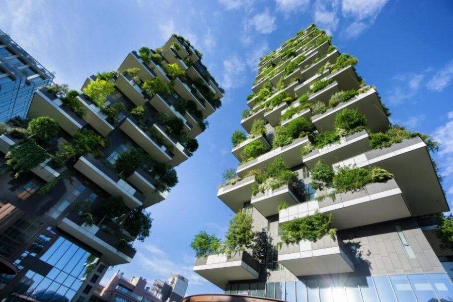 What Is Green Architecture