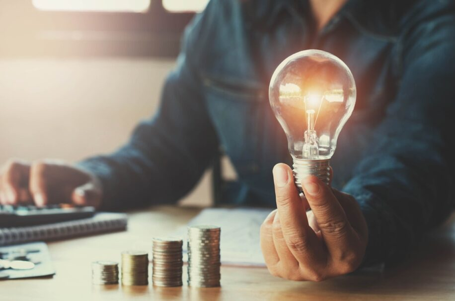 Best Ideas for Homeowners to Cut Energy Costs