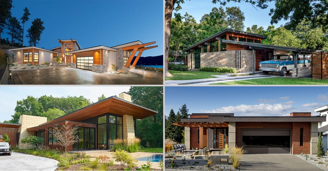 Contemporary vs. Modern Architecture Learning the Difference