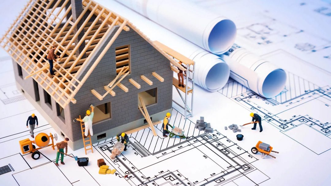 What's Included In A Successful Building Development Plan?